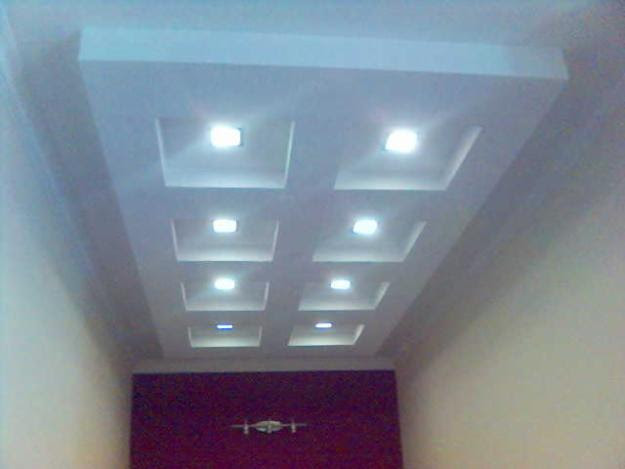 Plafond Langit Langit Teknik Sipil Indonesia