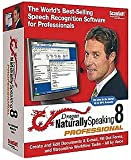ScanSoft Dragon NaturallySpeaking 8 Professional