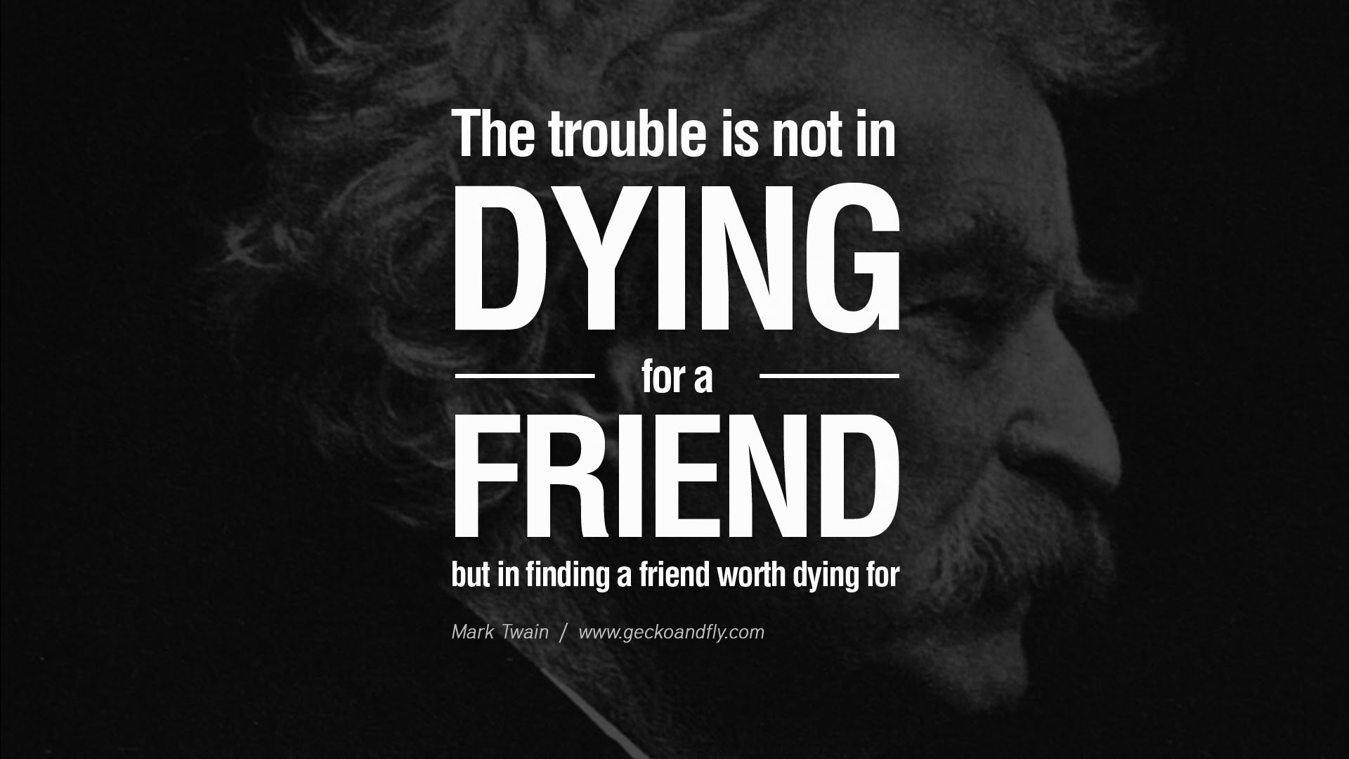 Quotes About Young Friends Dying 16 Quotes