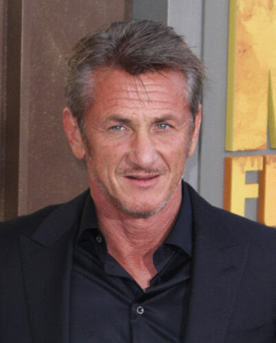 Premiere of 'Mad Max: Fury Road'  held at the TCL Chinese Theatre - Arrivals Featuring: Sean Penn Where: Los Angeles, California, United States When: 07 May 2015 Credit: Adriana M. Barraza/WENN.com