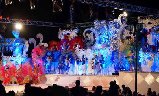 Carnavalitos Club Union 2013