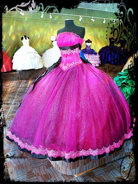 la glitter quinceanera dresses   15dressesinhoustontx
