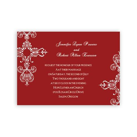 2019 Latest Designs Luxury Lace Chinese Wedding Invitation