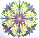 Mandala1 - online jigsaw puzzle - 81 pieces