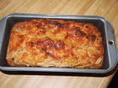 Black Pepper Beer Bread (01)
