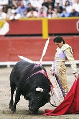 Sebastián Castella en Acho