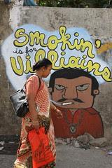 women hate smokers ... by firoze shakir photographerno1