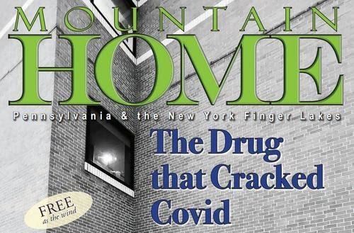 """La Ivermectina rompe el coronavirus """"No conozco una historia más importante en el mundo"""" Dice autor mas leido NYT"""