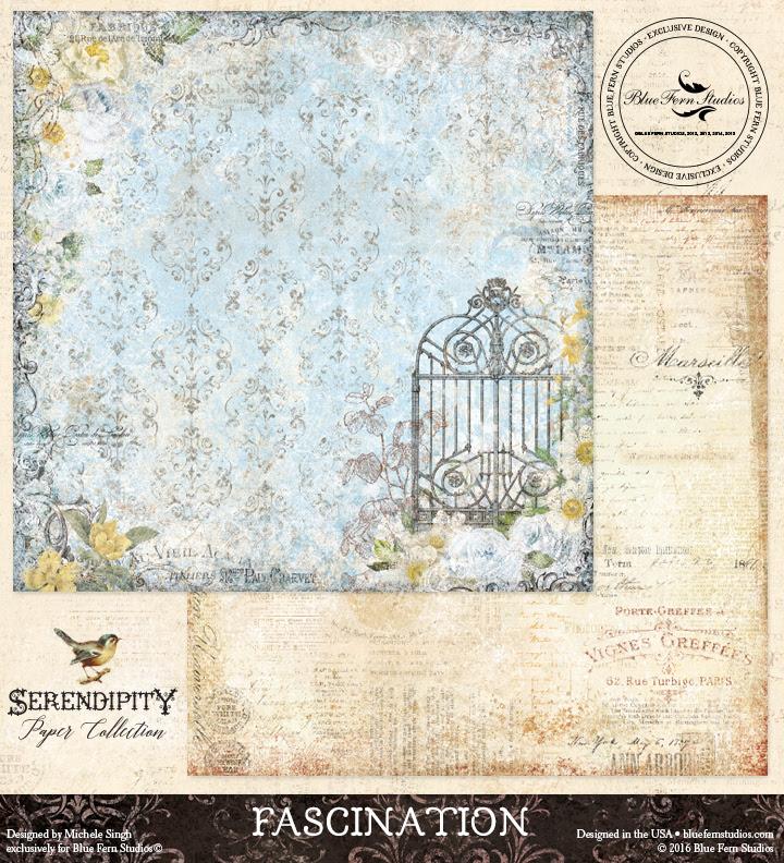 Serendipity - Fascination