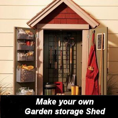 Build your own garden shed plans uk Discount ~ Gerry ...