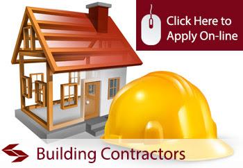 Builders Labourers Public Liability Insurance in Ireland