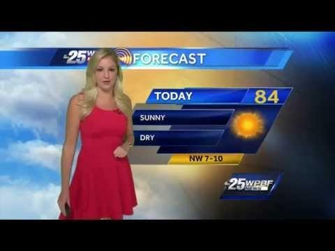 Hot Weather Girl Taylor Grenda