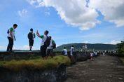 Kemegahan Benteng Duurstede, Saksi Kejayaan Maluku Zaman Kolonial