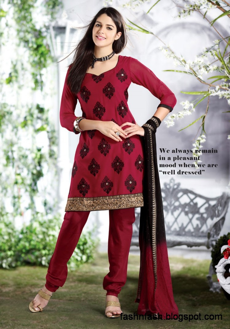 Fashion Amp Fok Indian Casual Party Wear Shalwar Kameez
