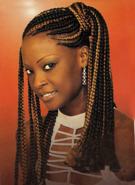 coiffure mariage africaine senegal - coiffures a