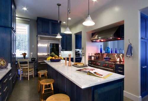 Tips you will Always Need when Updating Your Kitchen Interior