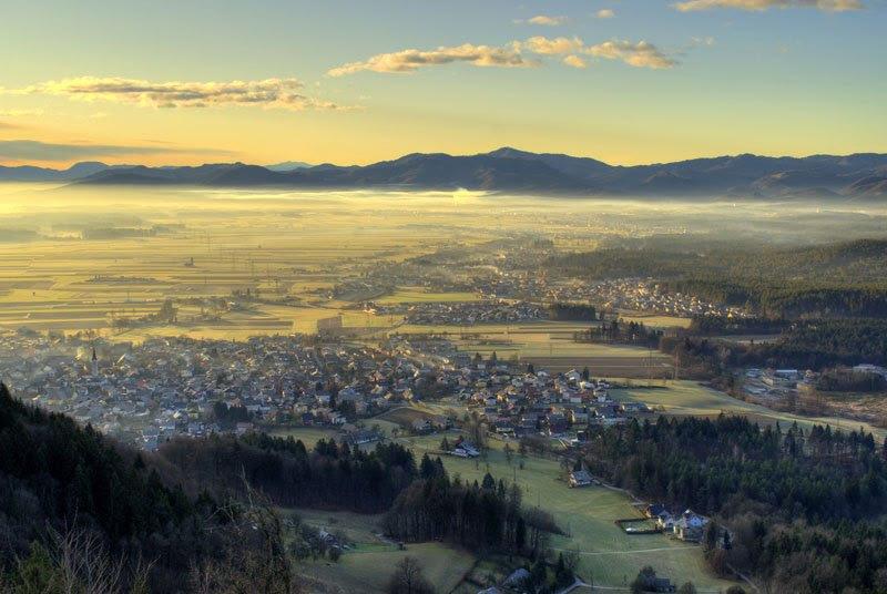 Smarjetna Gora, Σλοβενία