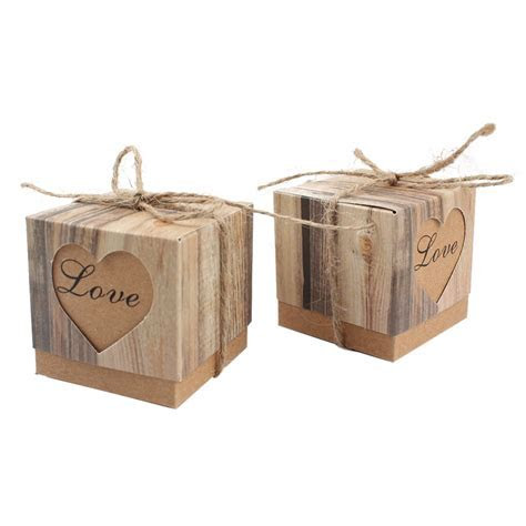 Online Buy Wholesale wedding favor boxes from China