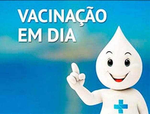 Resultado de imagem para campanha de vacinação