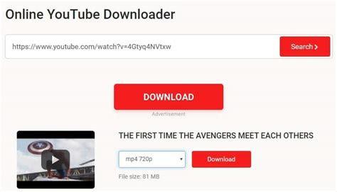 situs pengunduh video mp youtube terbaik caranya