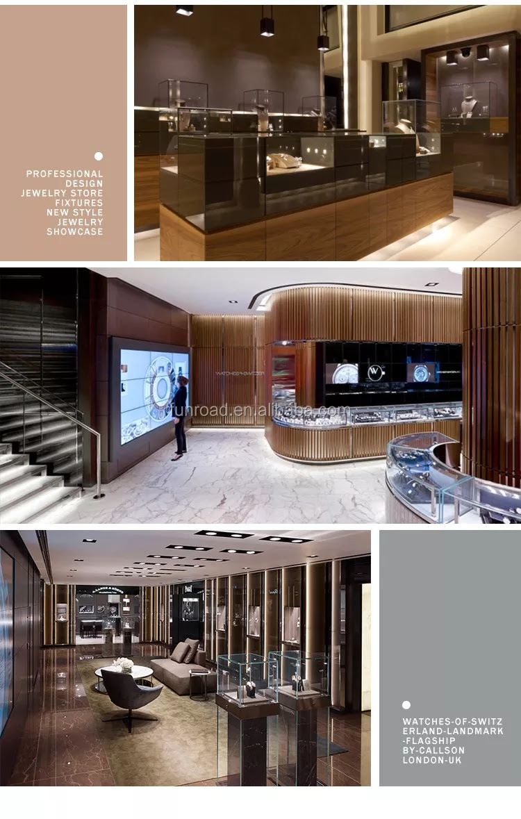 Jewellery Shops Interior Design Images2016 New Design Trade Show