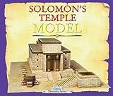 Solomon's Temple Model
