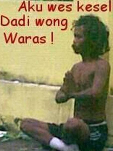 Unduh 780 Koleksi Gambar Lucu Gokil Basa Jawa Terupdate