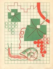n2 cahier dessin carreau p5