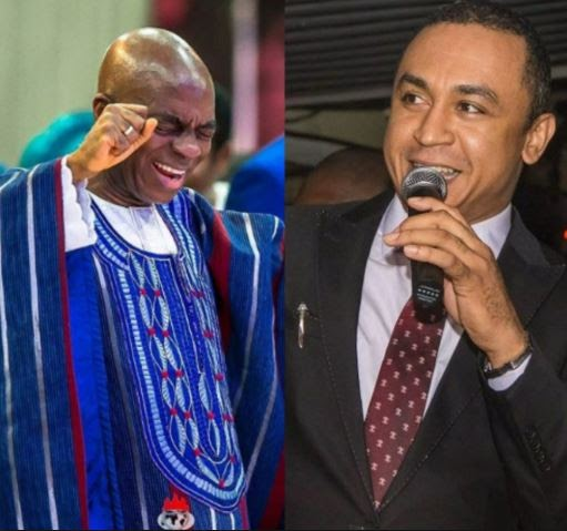 Daddy Freeze attacks Bishops Oyedepo over resurrection of dead man