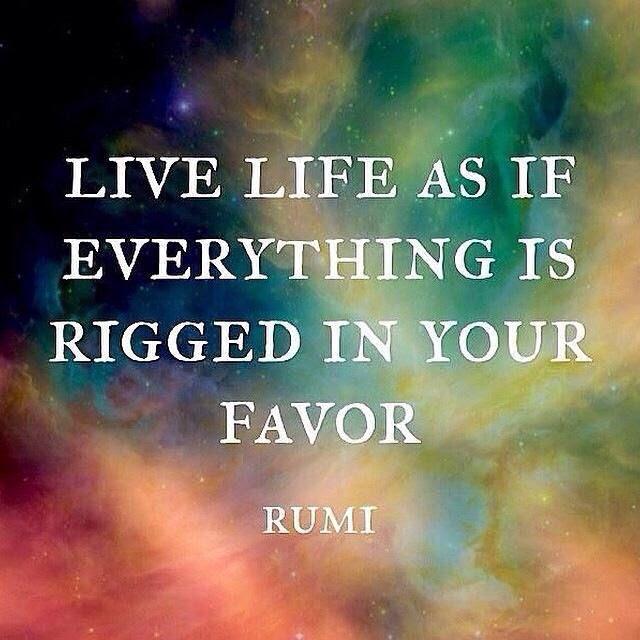 Inspirational Quotes From Rumi. QuotesGram