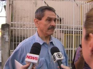Ex-deputado Roberto Jefferson, delator do esquema do mensalão. (Foto: Reprodução Globo News)