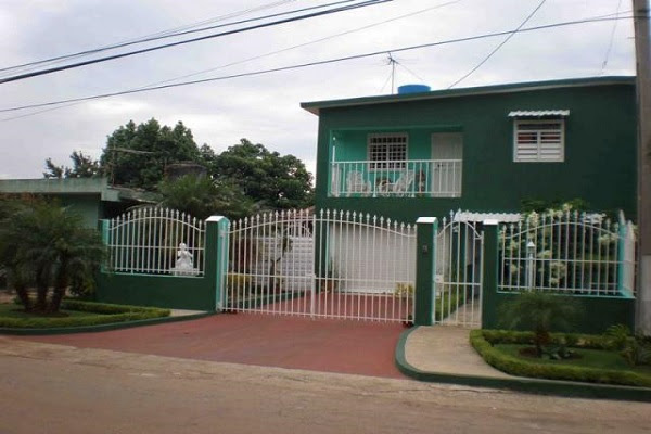 Casa en Siboney, precio 215 mil