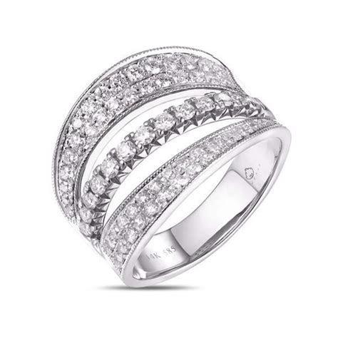 Luvente Ring R02910 RD W ? Long Island NY ? Womens Fashion