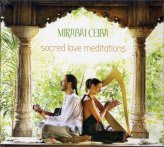 Sacred Love Meditations - CD