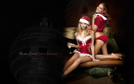 Sexy Christmas Wallpapers Hot Photos/Pics | #1 (18+) Galleries