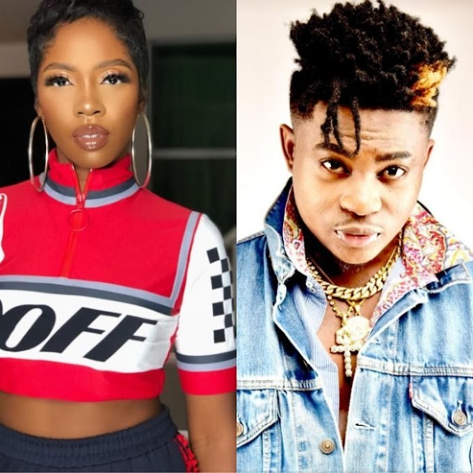 "How Danny Young Made YouTube Delete Tiwa Savage's ""One"" Video (READ DETAILS)"
