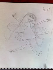 """""""The Tooth Fairy"""" by Lilly"""
