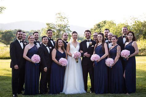 Perfect Spring Day Wedding at Bull Run Golf Club   Event