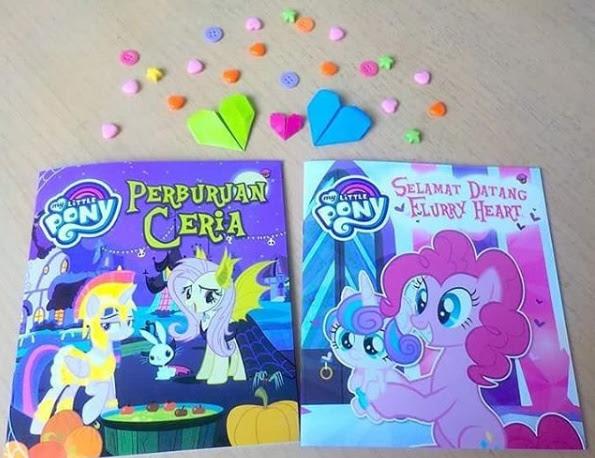 3 Fakta My Little Pony Yang Perlu Kamu Ketahui Mizanstore Blog