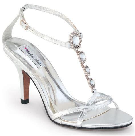 Designer Bridal Shoes   Global Women Panel