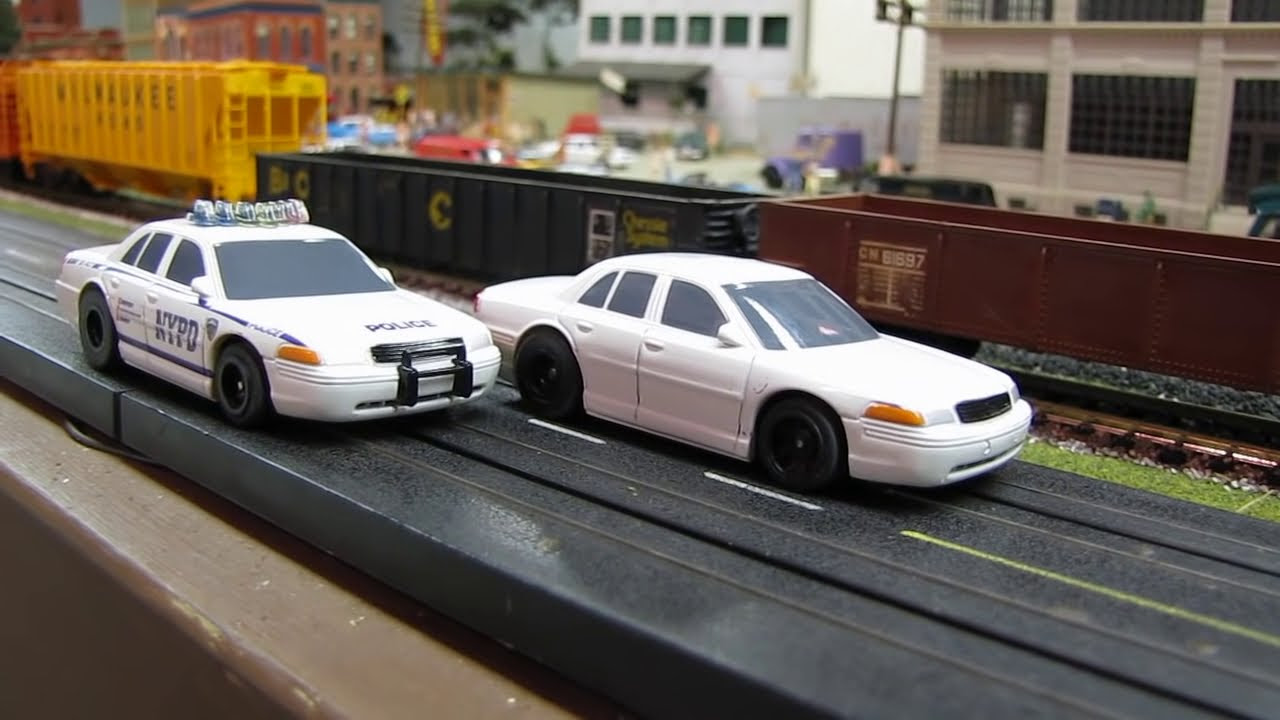 Slot car racing florida