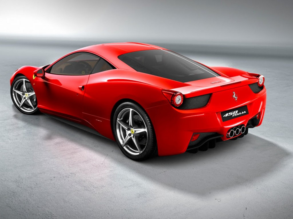 2015 Ferrari 458 Italia Pictures\/Photos Gallery  The Car Connection