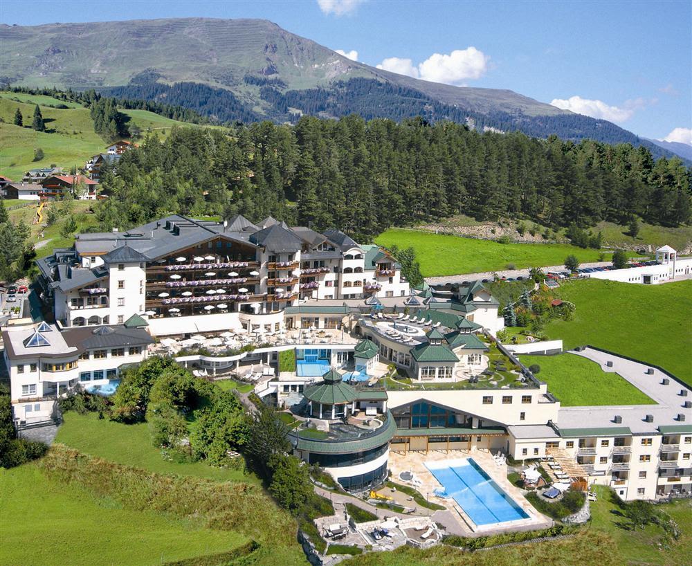 Nachhaltige Hotels Osterreich