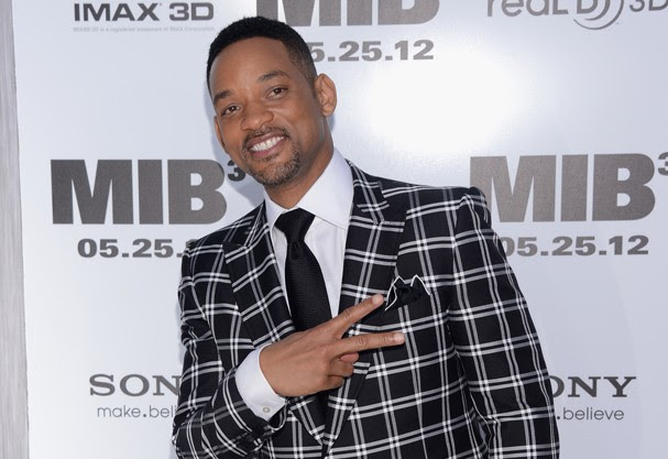willsmith (Foto: Getty Images)