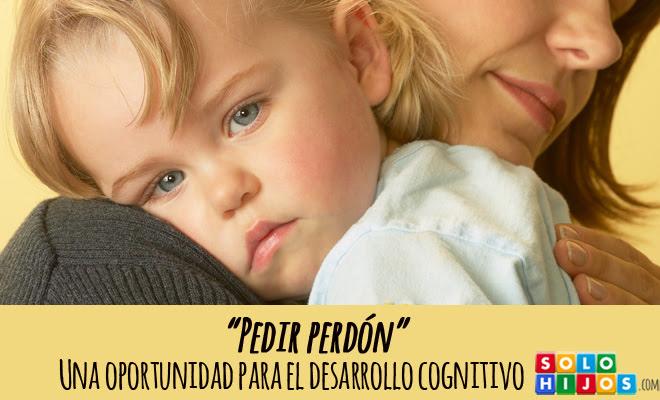 Como Ayudar A Un Nino Pequeno A Pedir Perdon Para Aprender De Los