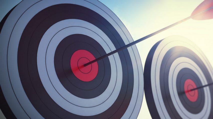 pick a target market