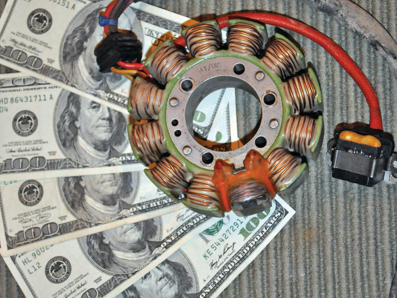 Polari 2004 600 Twin Wiring Diagram