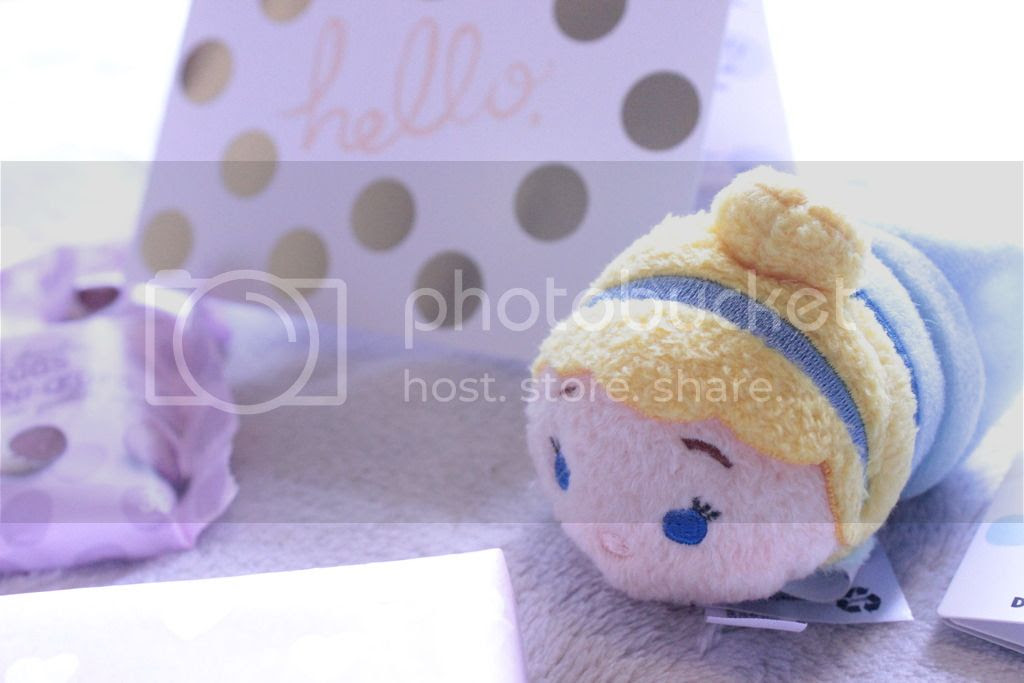 photo Cinderella Tsum tsum.jpg
