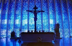 Εκκλησία Dom Bosco