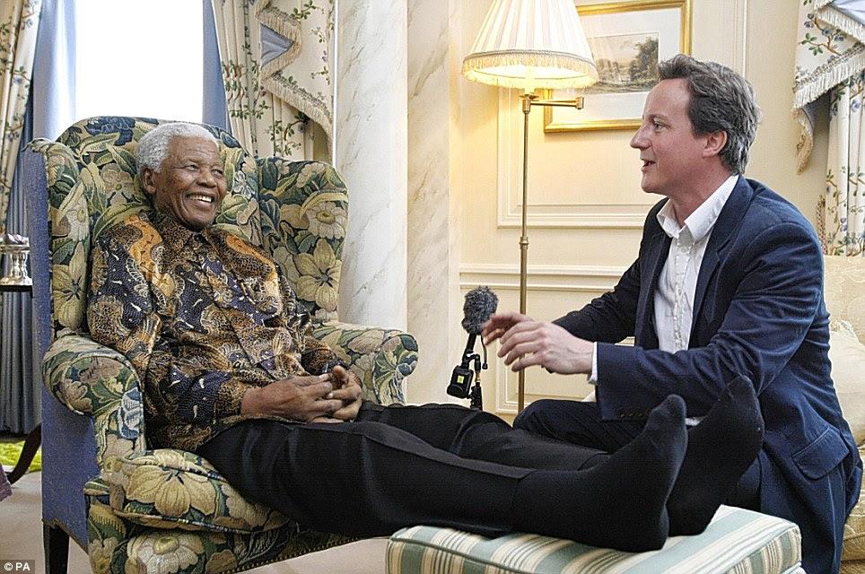 est100 一些攝影(some photos): Mandela. 曼德拉